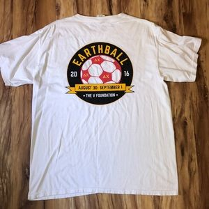 Delta Chi Earthball T-shirt